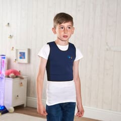 Image for Weighted Compression Vest