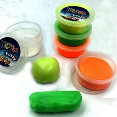 uv therapy putty