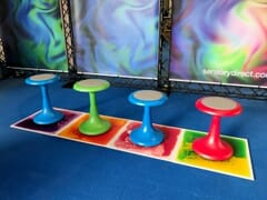 Sensory Wobble Motion Stool