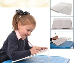 childrens writing slope
